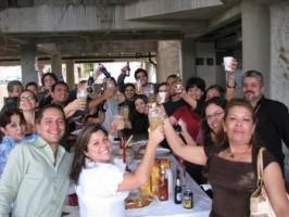 Reunión Diciembre 2007