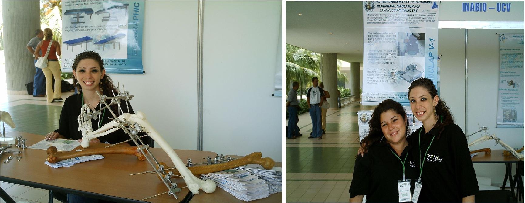 IX Congreso Internacional de Métodos Numéricos en Ingeniería y Ciencias Aplicadas CIMENICS 2008